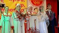 Добро пожаловать на чувашскую свадьбу.