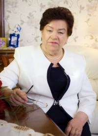 Анна Арсеева