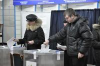 Предварительное голосование – это практически те же самые выборы. Фото Олега МАЛЬЦЕВА