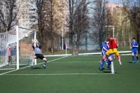 Любая результативная игра красна голами. Фото Максима ВАСИЛЬЕВА