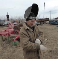 У Ильи Данилова хорошее настроение. Фото Льва ВАСИЛЬЕВА.