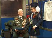 Поэтический «День Победы» от Константина Шевнина и Миланы Майоровой