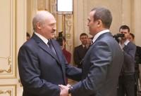 Александр Лукашенко: «Уверен, в Беларуси вы чувствуете себя как дома». Фото belta.by