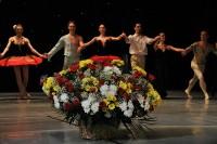 Солисты Чувашского театра оперы и балета – рука об руку с ведущими танцовщиками мировой сцены.Фото cap.ru