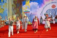 На фестиваль приехали и чувашские ансамбли из других регионов. Фото www.cap.ru