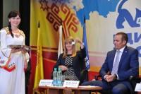 В рейтинге праймериз чувашский парламентарий Елена Николаева – вторая. Фото cap.ru