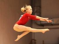 У Полины есть данные, чтобы побеждать. Фото sportgymrus.ru