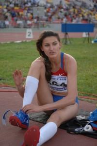 Олимпийская чемпионка Анна Чичерова вновь выступит в Чебоксарах.