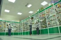 Узнать, где лекарства дешевле, поможет поисковая система «Спутник».Фото Олега МАЛЬЦЕВА
