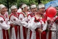 Хоровод – самый древний вид народного танца.