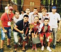 """Они готовы к новым победам """"на все сто"""". Фото www.cap.ru"""