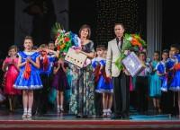 На 70-летие Победы «Дуэт» подготовил грандиозную танцевальную программу. Фото из архива Елены Яруткиной