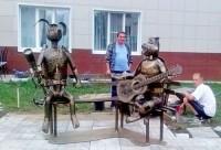 Печкину теперь скучно не будет. Фото портала на-связи.ru