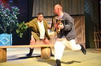 «Покажите мне весну» – постановка по рассказам Шукшина.