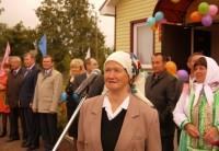 Бывшему фельдшеру Филицате Александровой новый ФАП очень нравится. Фото cap.ru