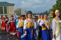 Фестиваль «Звучи, российская глубинка!» в Алатыре прошел в 17-й раз.Фото cap.ru