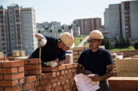 По объемам строительства жилья Чувашия занимает лидирующие позиции в России.Фото из архива редакции