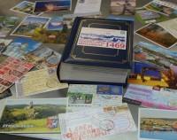 Более двухсот поздравительных открыток пришло ко Дню города.Фото с сайта cap.ru