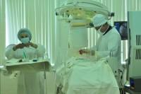 По программе модернизации здравоохранения для больниц закуплено современное оборудование.Фото из архива редакции