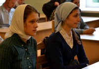 Фото с сайта Московская духовная академия.