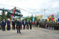 """Вертолет """"Ми-2"""" дал путевку в небо всем современным асам.Фото с сайта cap.ru"""