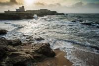Море, ты слышишь, море, твоим матросом хочу я стать…