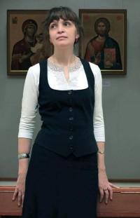Фото из личного архива Ирины Кузьминой-Гогаевой