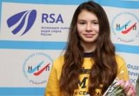 Главное для Ланы сейчас – не задирать нос.Фото с сайта ffr-ski.ru