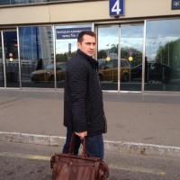 Дмитрий Носов (Вконтакте): «Вылетаю с рабочим визитом в Чебоксары. Далее по графику: Йошкар-Ола, Казань, Оренбург».