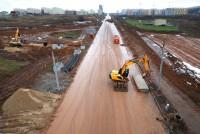 За строительством вы можете проследить на сайте gorodsad21.ru