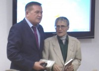 Петр Краснов и Александр Зимин.
