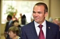 В группе «Высокий рейтинг» 37-е место занимает Глава Чувашской Республики Михаил Игнатьев, улучшивший свои позиции на 9 пунктов.