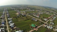 Шыгырданы вполне могут стать первооткрывателем новой модели сельскохозяйственного развития.Фото с сайта shdialog.ru