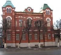Пролить свет на историю этого старинного здания могут чертежи, хранящиеся в российском историческом архиве.