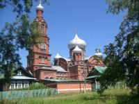 Храм выстоял в самые трудные времена.Фото с сайта etoretro.ru