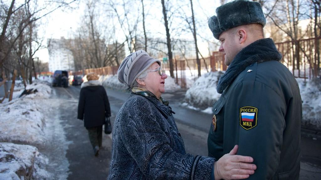 В москве за взятки арестован высокопоставленный борец с коррупцией в мвд