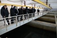 На «Водоканале» депутаты интересовались всем: и СНиПами, и ГОСТами, и зарплатами сотрудников, и кредитами, и новыми проектами.Фото cap.ru