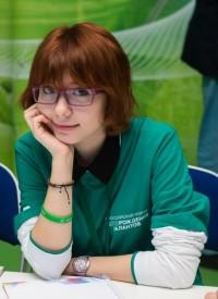 Фото из личного архива Ю. Голованевой