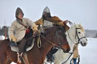 Зрителей фестиваля ждут традиционные средневековые забавы.Фото из архива фестиваля