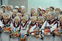 Чебоксарские школьники в «АККОНДЕ» на празднике в честь открытия новой линии