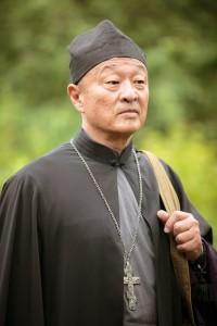 Вслед за своим героем Кэри Тагава тоже решил принять православие.
