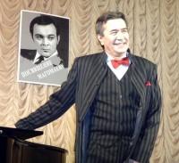 Когда-то певец отказался от приглашения в Мариинский театр, чтобы поднять Чувашский оперный.