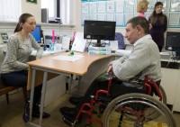 Более трети всех инвалидов в трудоспособном возрасте и готовы работать.Фото Никиты ПАВЛОВА из архива редакции