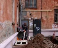 По краткосрочной программе капремонта многоквартирных домов на 2014-2015 годы в Чувашии был запланирован ремонт в 272 многоквартирных домах, сообщают в Минстрое республики.Фото Никиты ПАВЛОВА из архива редакции