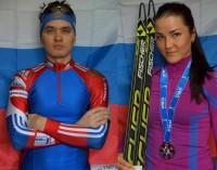 В спортивной семье Акимовых верят в свои большие победы.Фото cap.ru