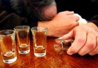 И в красивом бокале может оказаться смертельно опасный напиток.