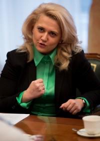 Алла Салаева: «Не только ради «Boney М» зрители придут в Ледовый дворец».