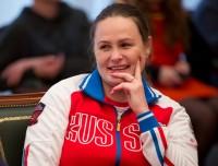 Тренер Ольга Смирнова: «Не стоит бояться соперниц».