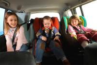 Каждому ребенку – кресло по «параметрам»: росту, весу, возрасту