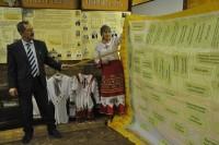 Владимир Логинов историю чувашского народа знает досконально.